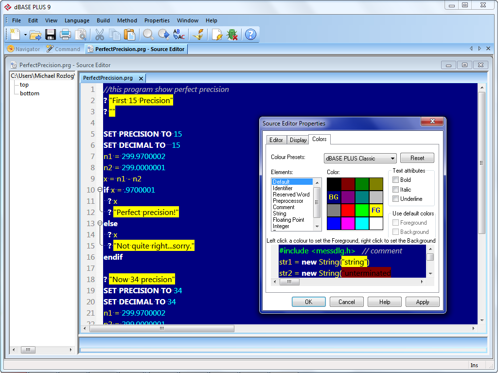 report writer software Reportizer is a database reporting tool for windows reportizer software ability to choose the best place to store your report.
