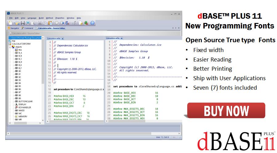Dbase 3 manual